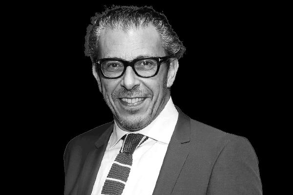LaurentRouach est le cofondateur de LuxPropTech. (Photo: Laurent Rouach)