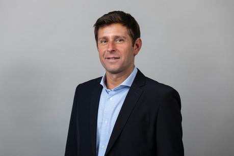 FabriceTodeschini, président de Luxsipa, veut mieux faire connaître les produits structurés. (Photo: Quintet Private Bank)