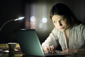 Dès qu'il s'agit de question bancaire ou, comme ici, de Luxtrust, le doute sur l'origine d'un mail ou d'un SMS doit profiter à la banque ou à Luxtrust: ne pas cliquer est le bon comportement. (Photo: Shutterstock)