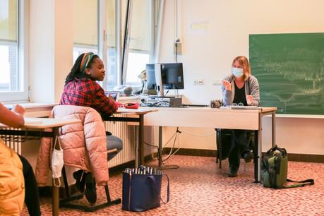 Le projet de loi concerne les lycées spécialisés qui offrent des formations dans des domaines spécifiques, soit quatre établissements au Luxembourg. (Photo: Romain Gamba/Maison Moderne)