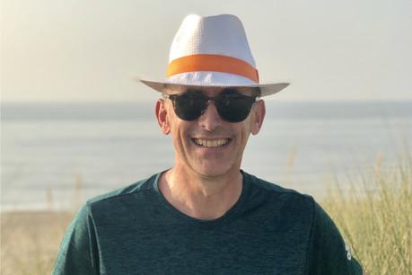 Pit Hentgen, président de Lalux Assurances. (Photo: DR)