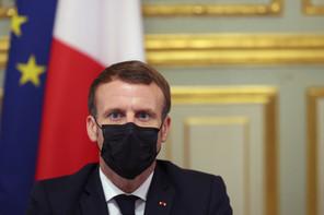 Le président français a annoncé la réouverture des commerces non essentiels dès samedi. Mais estime impossible d'envisager de skier en fin d'année. (Photo: Shutterstock)