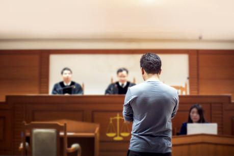 Le Groupement des magistrats luxembourgeois s'oppose aux spécificités prévues par la loi Covid dans les salles d'audience. (Photo: Shutterstock)