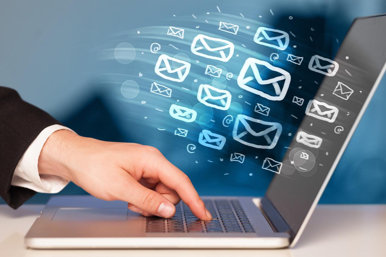 La CNPD a mis fin à son contrat avec Mailjet pour l'envoi de sa newsletter. Une solution qui continuera à être utilisée par le gouvernement, les ministères et les agences, mais que le CTIE tient à l'œil, depuis son rachat par son concurrent américain en 2019. (Photo: Shutterstock)