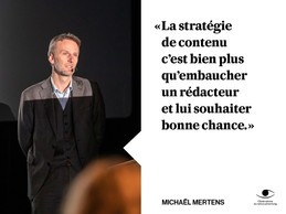 Michaël et Julien sont senior content managers à la Bil et ils sont en charge de la gestion de  myLIFE ,  ((Photo: Maison Moderne))
