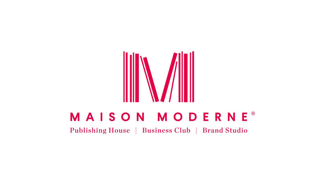 Première entreprise média indépendante, Maison Moderne recrute un directeur Publishing House. (Visuel: Maison Moderne)