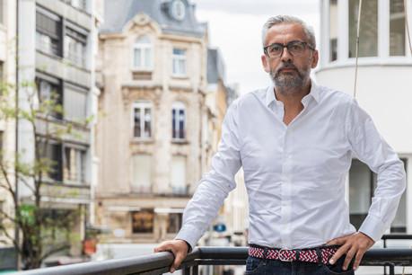 «Avec l'arrivée de Geraldine Knudson comme CEO l'été dernier, Maison Moderne affirme sa volonté de s'engager pour le développement du Luxembourg à long terme et de son rayonnement à l'international», explique Mike Koedinger. (Photo: Maison Moderne / archives)