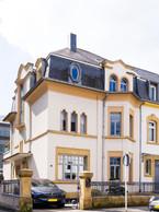 Aatika Hayat et son mari ont restauré cette maison de ville des années1920 à Hollerich. ((Photo: Aatika Hayat))