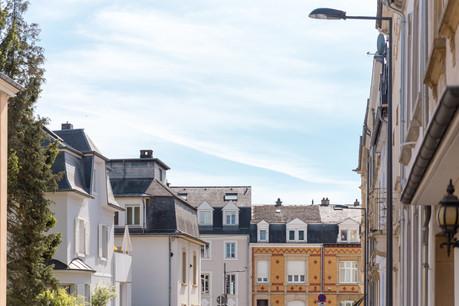 Malgré des prix très élevés, les maisons en vente trouvent toujours preneur dans et autour de Luxembourg-ville. (Photo: Romain Gamba / Maison Moderne)
