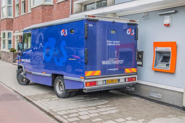 G4S a déjà cédé une partie de ses activités de transport de fonds dans plusieurs pays, dont les Pays-Bas. (Photo : Shutterstock)