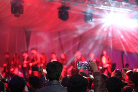 Une discothèque a dû être évacuée et fermée à Esch-sur-Alzette, et une fête sauvage dans la forêt de Bockholtz a été interrompue par la police. (Photo d'illustration: Shutterstock)