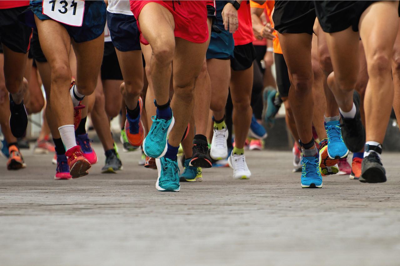 Metz accueillera des milliers de coureurs pour la 11e édition de son marathon. (Photo: Shutterstock)
