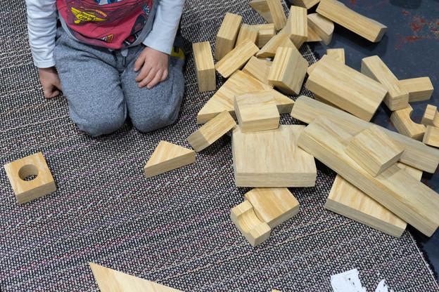 Une fois les devoirs finis, comment occuper les enfants les quinze prochains jours? (Photo: David Angeletti/LCGDP/Uppercut)