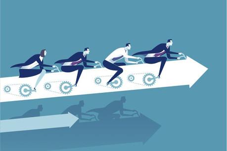 Danièle Picard: «Si chaque personne se sent en confiance, elle sera plus encline à challenger.» (Illustration: Shutterstock)