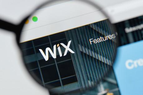 Pour la première fois en 2020, Wix, dans le portefeuille de Mangrove Capital Partners, a flirté avec la barre du milliard de dollars de chiffre d'affaires. Mais les coûts ont aussi fortement augmenté. (Photo: Shutterstock)