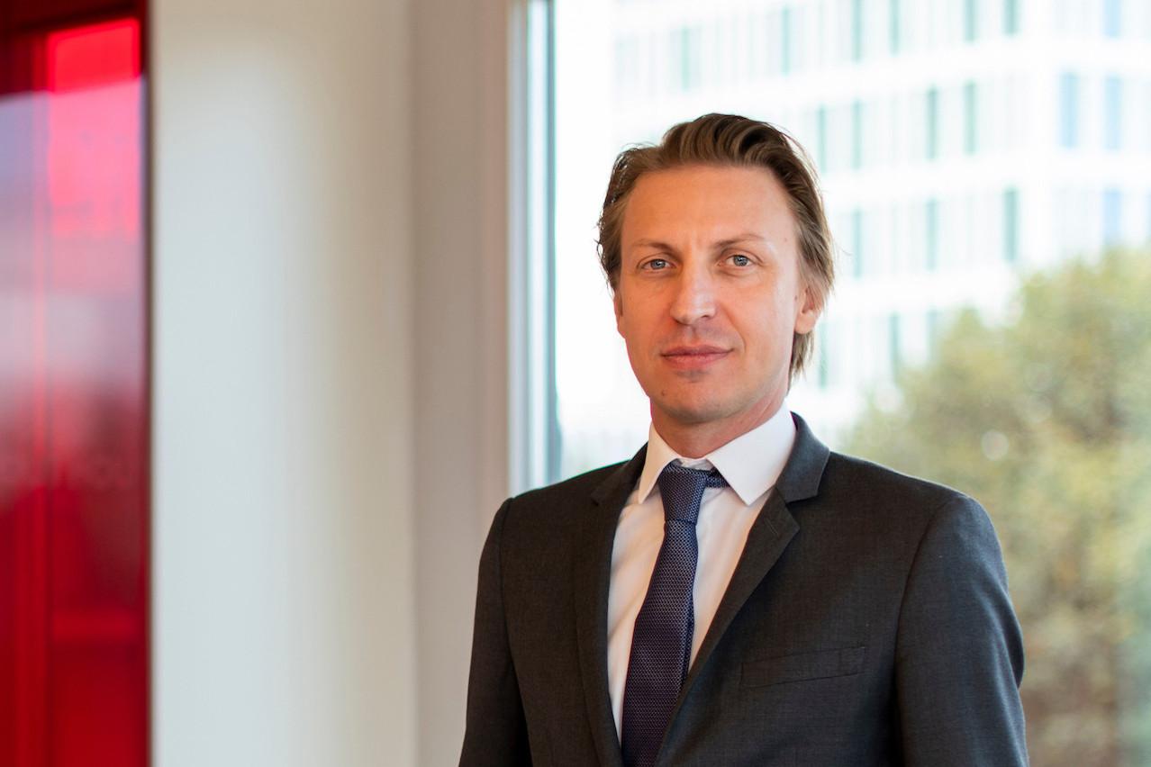 Marc Albasser a rejoint Buren Avocats il y a 18 mois. Il est spécialisé dans la restructuration internationale,le private equity et les fusions/acquisitions. (Photo: Buren Avocats)