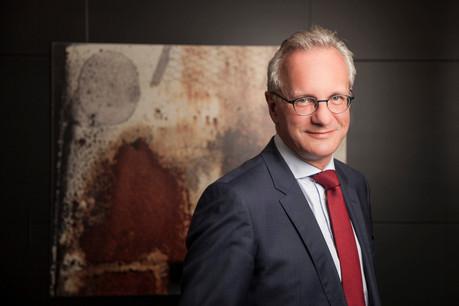 Le président du conseil d'administration de l'Association des compagnies d'assurances et de réassurances, MarcLauer, sera aussi celui de l'INDR, dans un contexte de fort développement de la responsabilité sociale des entreprises. (Photo: INDR/Julien Becker)