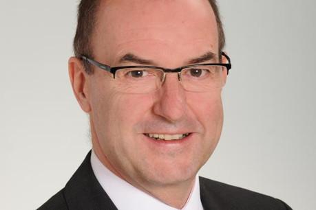 Marc Schaefer a rejoint le Conseil d'État en 2006. (Photo: Archives Maison Moderne)