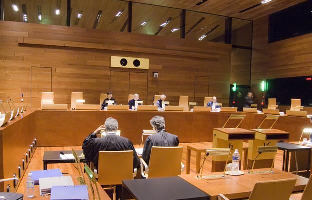 Le Tribunal de l'Union européenne est la juridiction chargée d'examiner les recours contre les décisions des institutions européennes. (Photo: Tribunal de l'UE)