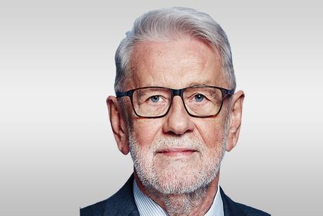 Marcel Meisch est décédé à l'âge de 72 ans. (Photo: DP)