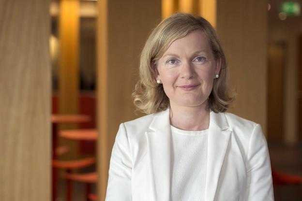 Isabelle Schlesser, directrice de l'Adem. (Photo: Thierry Frisch pour l'Adem)