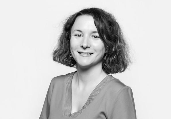 Catherine Kurzawa s'intéresse beaucoup aux sujets en lien avec le commerce au sein de la rédaction de Paperjam. (Photo: Maison Moderne)