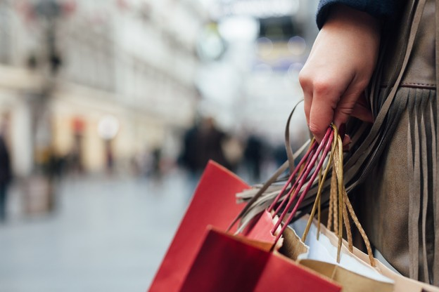 Le marché de la vente au détail a atteint une prise en occupation de 32.000m 2 en 2018, soit une hausse de 11%. (Photo: Shutterstock)