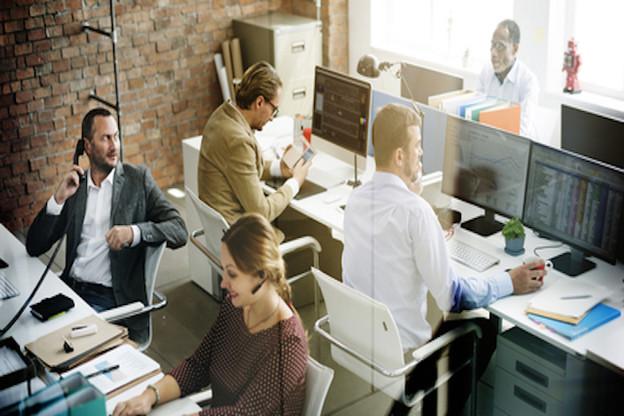 L'étude ManpowerGroup met en exergue la productivité du marché du travail au Luxembourg. (Photo: Shutterstock)