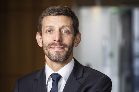 AlexisBienvenu envisage la croissance des marchés financiers au rythme des décisions de déconfinement. (Photo: La Financière de l'Échiquier)