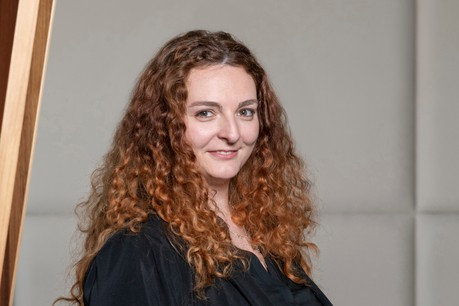 Maria Grosbusch FOCALIZE / Emmanuel Claude, tous droits reserves