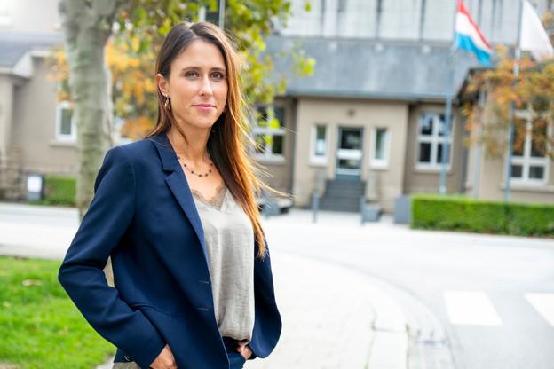 Marie-Josée Vidal est désormais présidente d'Agora. (Photo: WILI)