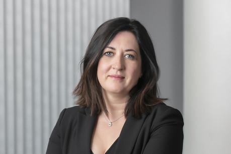Marie Romero (Photo: BLITZ AGENCY)