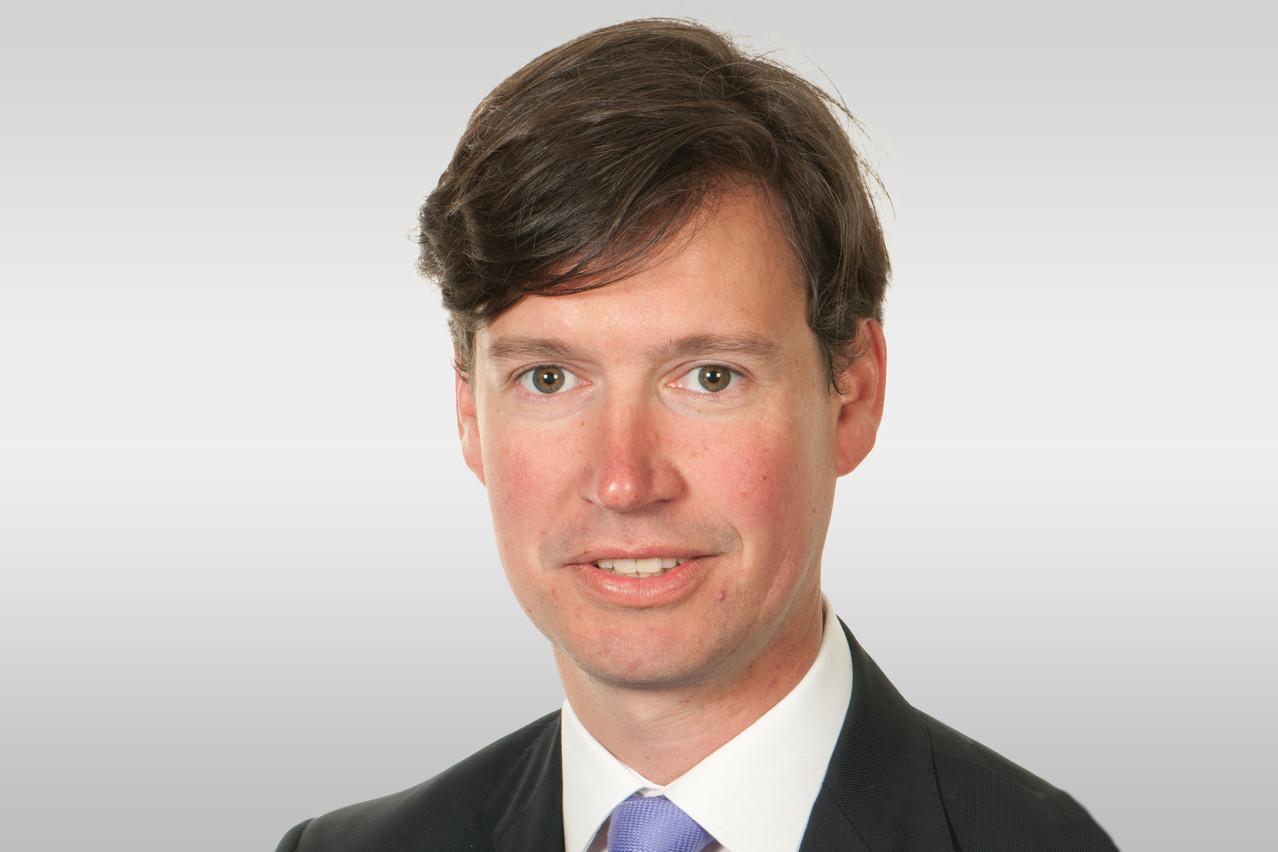 Kaspar Wansleben est ledirecteur exécutif du Luxembourg Microfinance and Development Fund (LMDF). (Photo: LMDF)