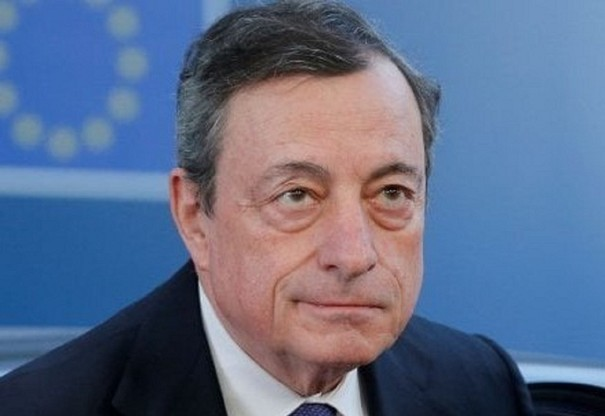 Mario Draghi: prouesse ou malentendu?  (Photo: M&G Investments)