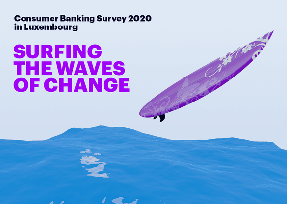 Market Pulse Survey 2020 for Banking in Luxembourg   ( Photo : © Accenture )