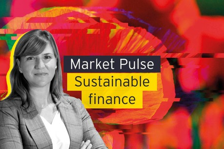Vanessa Müller, Partner Consulting, EY EY Luxembourg