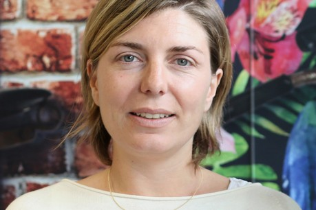 Cécile Lorenzini, associate director chez Vanksen. (Photo: Vanksen)