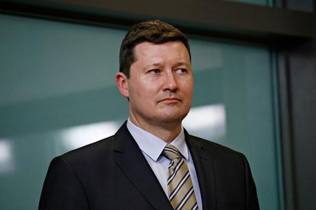 Martin Selmayr a démissionné la veille de l'élection d'Ursula von der Leyen, sachant sa chute inéluctable. (Photo: Shutterstock)