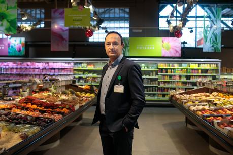 «Nous avons pris le pari de prendre notre envol pour nous dissocier de la Belgique et travailler avec des gens qui ont une expertise sur le Luxembourg», explique ChristopheGarcia. (Photo: Matic Zorman / Maison Moderne)