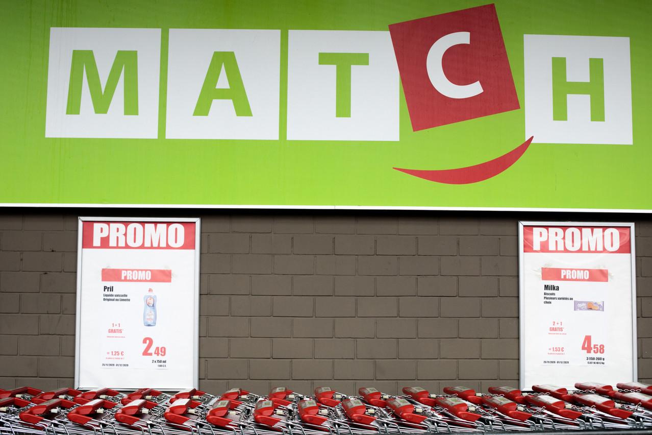Le groupe compte étendre son maillage, mais pas avant 2022. (Photo: Matic Zorman / Maison Moderne)