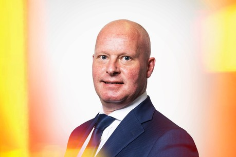 Jurgen Vanhoenacker, Executive Director, Business Development and Wealth Structuring, Europe – Lombard International Assurance S.A.   Maison Moderne