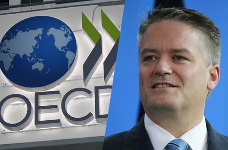 MathiasCormann part pour un mandat de 5ans en tant que secrétaire général de l'OCDE. (Photo: Shutterstock)
