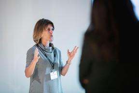 Antonella Gasparro (Vistim) ((Photo: Patricia Pitsch/Maison Moderne))