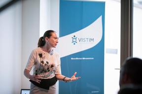 Virginie Boyard (VISTIM) ((Photo: Patricia Pitsch / Maison Moderne))