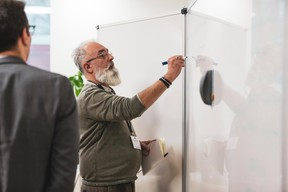 Phillipe Costard (Publilux) ((Photo: Patricia Pitsch/Maison Moderne))