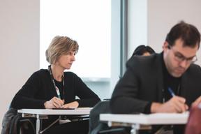 Matinée de workshops - 23.01.2020 ((Photo: Patricia Pitsch/Maison Moderne))