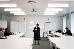 Danièle Picard (Pyxis Management) ((Photo: Patricia Pitsch / Maison Moderne))