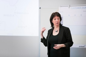 Claire Mammerickx (Prodware) ((Photo: Patricia Pitsch / Maison Moderne))