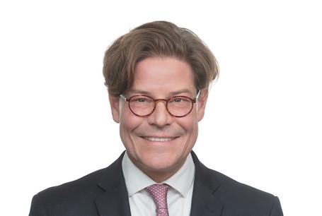 Me. Max von Frantzius (Crédit: CM Law)