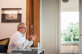 Sven Walther (Deutsche Bank Luxembourg) ((Photo: Jan Hanrion / Maison Moderne))